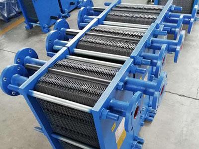 国产板式换热器厂家