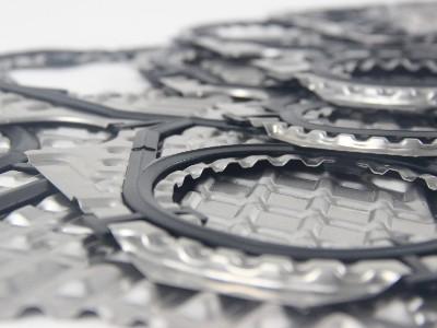 青岛瑞普特生产高质量板式换热器板片