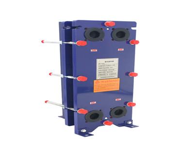 煤化工板式换热器在选型过程中这些地方要注意