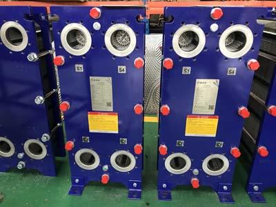 工业板式换热器定做这些要考虑的因素你了解多少?