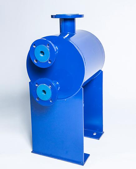 板壳式换热器ATW50-227R-100W