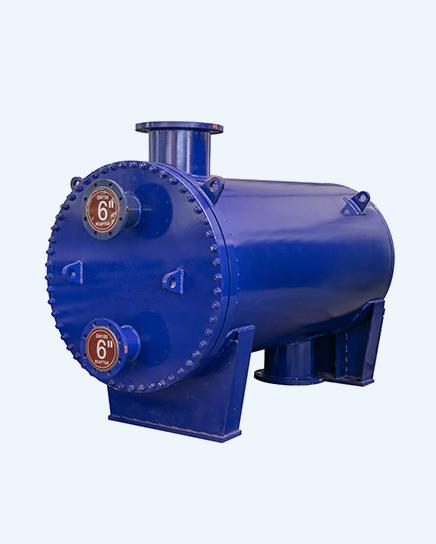 瑞普特板壳式换热器ATW150-650R-500D