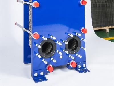 如何选择污水板式换热器的材质